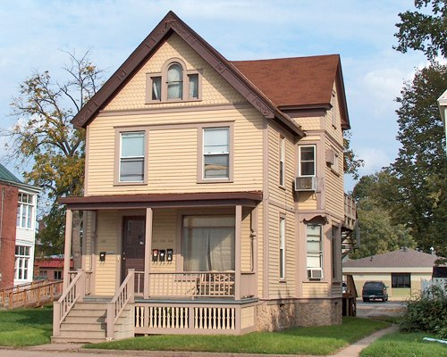505 5th Avenue South La Crosse