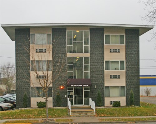 one bedroom apartments in la crosse wi listing lcx 1677