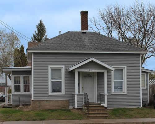 601 North 9th Street La Crosse