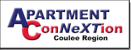 Coulee Region APARTMENT ConNeXTion Rental Guide: Renting Made Simple!
