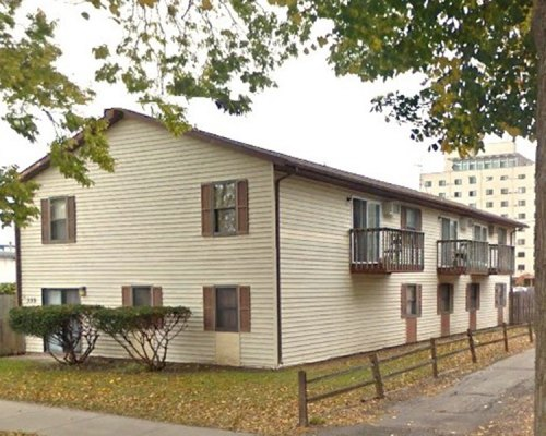 333 South 6th Street La Crosse