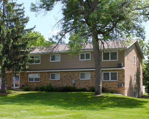 3851 Cliffside Place #11 La Crosse